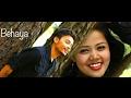 Behaya -  Kunal Sinha & Jenny Sinha - A Bishnupriya Manipuri - Kannada Sensational song