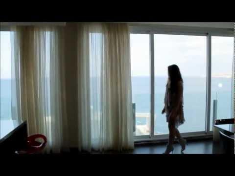 Tekst piosenki Akcent - All alone  ft Shahzoda po polsku