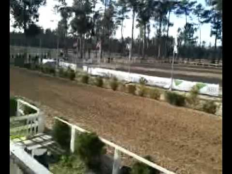 Corrida Cavalos (2012-OUT-14)