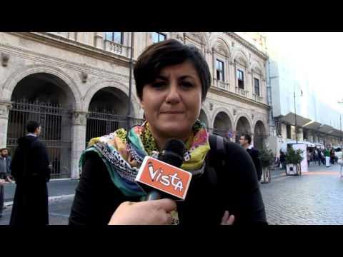 Marcia per la Terra. Roberta Cafarotti (Earth Day Italia): Siamo in 4000 per un futuro di speranza