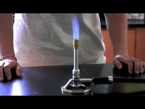 Chemistry Lab Tutorial
