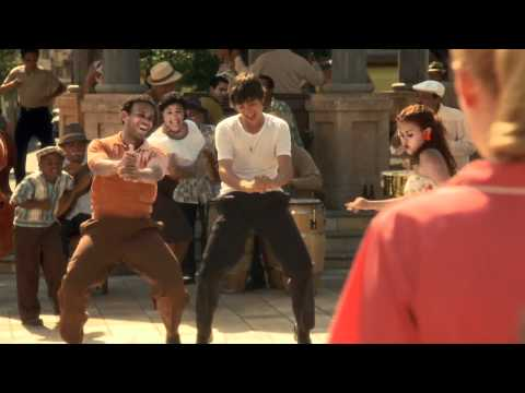 Dirty Dancing: Havana Nights - Trailer