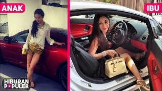 Video 6 Putri Konglomerat Indonesia Paling Cantik yang Bikin Banyak Pria Gagal Fokus MP3, 3GP, MP4, WEBM, AVI, FLV Desember 2018