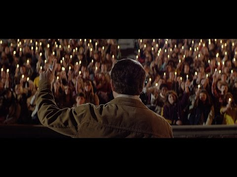 Woodlawn (Trailer 'This Little Light of Mine')