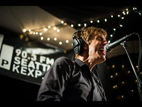 VIDEO: SPOON - Full Performance (Live on KEXP)