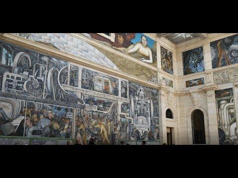 """El DIA presenta: """"Ofrendas: Celebrando el Día de Los Muertos"""" y los murales de Diego Rivera"""