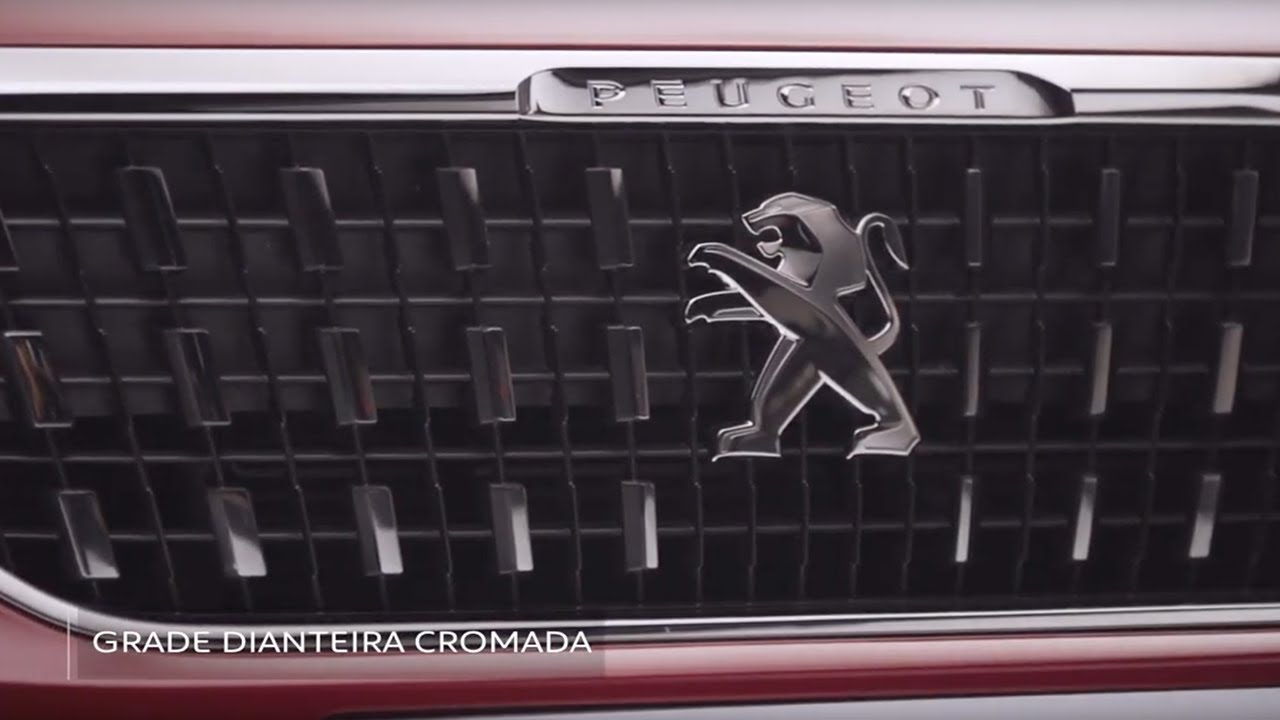 Novo SUV Peugeot 2008 | Acessórios