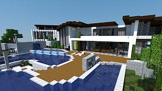 Minecraft Ide De. Cheap Beautiful Minecraft Comment Construire Une ...