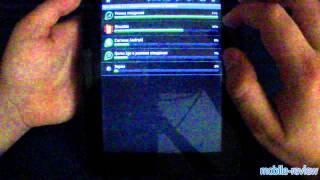 Обзор планшета QUMO 2GO!
