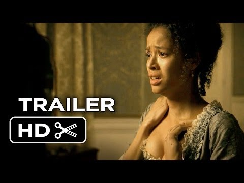Belle Official Trailer #1 (2013) – Tom Felton, Matthew Goode Drama HD