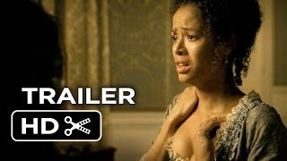Nonton Belle Official Trailer  1  2013    Tom Felton  Matthew Goode Drama Hd Film Subtitle Indonesia Streaming Movie Download