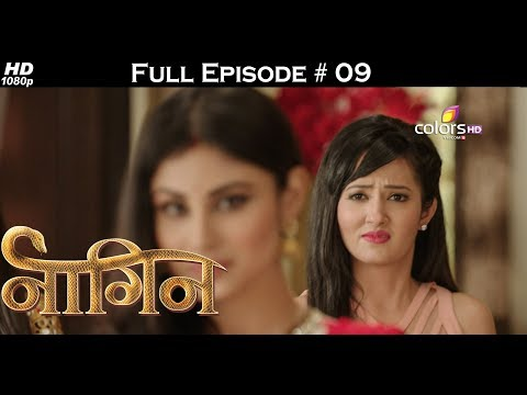 Naagin - Full Episode 9 - With English Subtitles