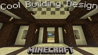 Minecraft:  How to Build Cool Buildings and Houses