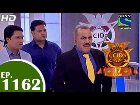 Video CID - च ई डी - Action Jackson - Episode 1162 - 5th December 2014 download in MP3, 3GP, MP4, WEBM, AVI, FLV January 2017