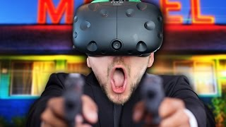 Nonton I JUST WANTED TO GO SHOPPING   Fast Action Hero (HTC Vive Virtual Reality) Film Subtitle Indonesia Streaming Movie Download