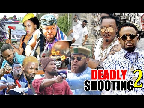 DEADLY SHOOTING Season 2- [NEW MOVIE] Zubby Micheal Latest Nigerian Movie 2020|Nigerian Movies 2020