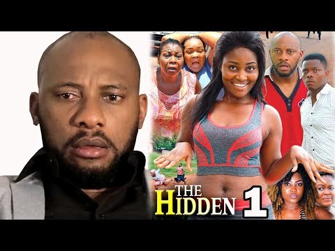 The Hidden Season 1 - 2017 | 2018 Latest Nigerian Nollywood Movie | Full HD