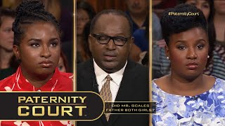 Man Waits 27 Years to Say He's Not the Father (Full Episode)   Paternity Court