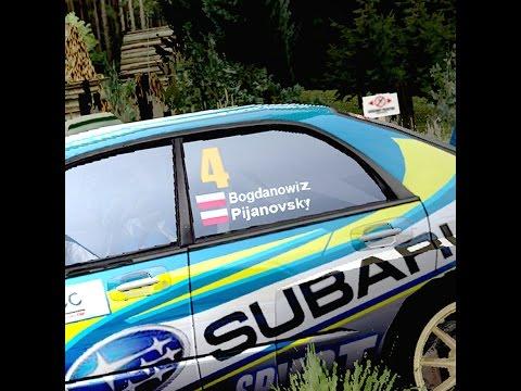 Jurek Bogdanowicz - Master of Champions CUP - Antonio Zanini Rally