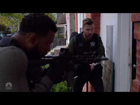 Chicago PD Season 7 Episode 10 - GUN HUNT