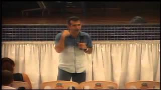 Pr. Silvio Moura - 21-10-2014