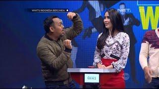 Video Waktu Indonesia Bercanda - Ryana Dea Masih Terlalu Polos Ikutan TTS MP3, 3GP, MP4, WEBM, AVI, FLV September 2018
