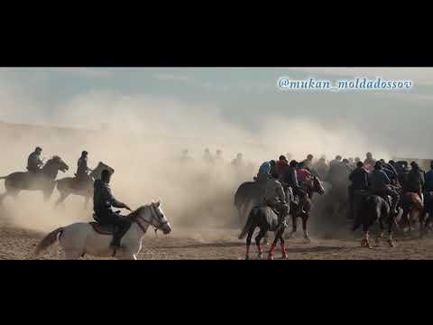 Нуржол мырзанын елден бата алу кокпары Туркистан 28 10 2020