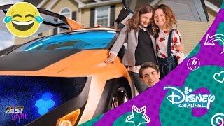 Video Fast Layne : Canción de cabecera   Disney Channel Oficial MP3, 3GP, MP4, WEBM, AVI, FLV Juni 2019