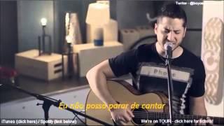 All of Me - John Legend (Boyce Avenue acoustic cover) LEGENDADO PT