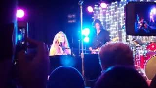 Delta Goodrem LIVE - In This Life - The Tuning Fork, Auckland (19 Sep 2016)