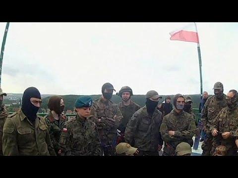 Ενισχύσει τις ένοπλες δυνάμεις της η Πολωνία