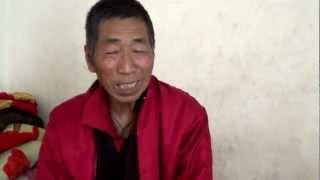 10 རྒྱས་བཟང་སྡེ་བའི་ཨ་ཁུ་ཡོལ་ཀྱི་ཀྱལ་ཀ། Rgysa bzang Tibetan Village: A Joke about Uncle Rabbit (Part 10) 吉宗村兔子的...