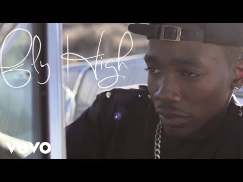Download Dizzy Wright - Fly High MP3