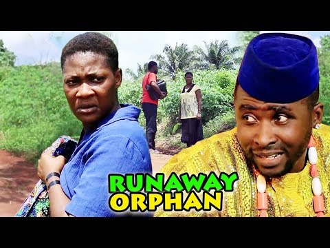 Runaway Orphan Season 5 & 6 - ( Mercy Johnson ) 2019 Latest Nigerian Movie