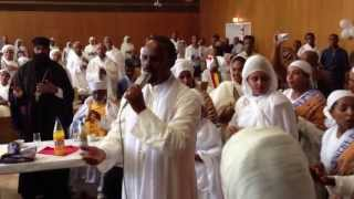 Ethiopian Orthodox Tewahedo Kidus Tekle Haimanot Church In Karlsruhe 1 Of 3