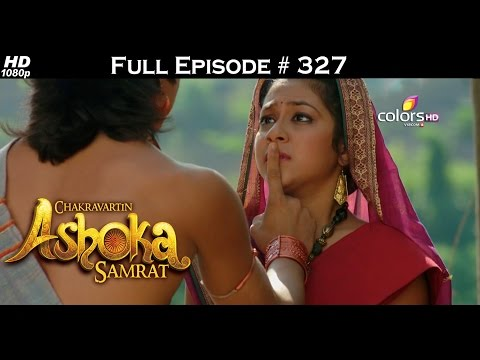 Chakravartin Ashoka Samrat - 29th April 2016 - चक्रवतीन अशोक सम्राट - Full Episode (HD)