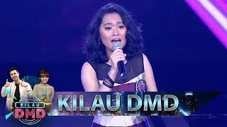 Keren Banget! Risa Menyanyikan Lagu [OLEH OLEH] Dengan Sempurna! - Kilau DMD (15/3)