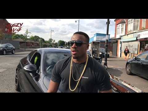 The Bugzy Malone Show – Episode 1 'King of the North'