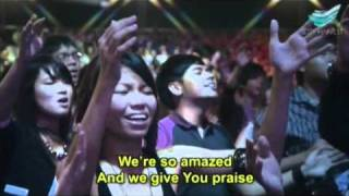 Download Lagu Thank You For The Cross (Mark Altrogge) @ City Harvest Church Mp3