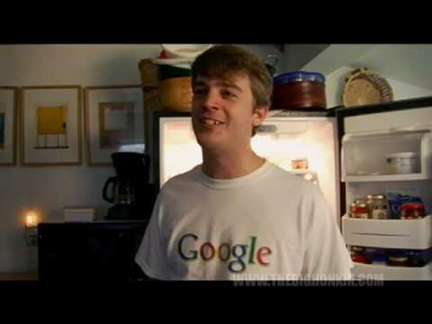 0 ¿Como sería tener a Google como compañero de cuarto?
