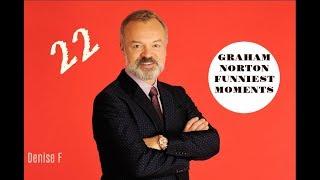 Video Graham Norton Funniest Moments (22) MP3, 3GP, MP4, WEBM, AVI, FLV Juli 2018