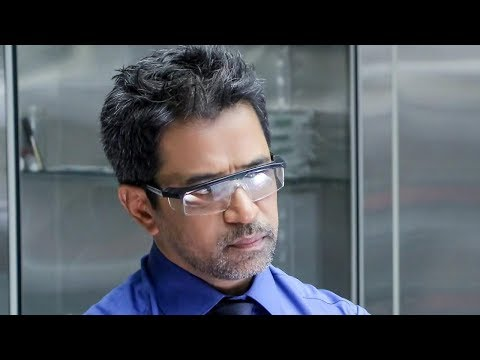 Arjun Sarja in Hindi Dubbed 2019 | Hindi Dubbed Movies 2019 Full Movie