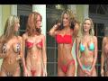 Sexy Bikini Girls 'Sam&Jennifer'