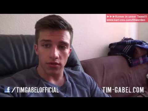 tim - 30 Tage testen ! http://www.timgabel.vemma.eu/ ▻Der beste Booster fürs Training – Tunnelblick ! http://goo.gl/i9BacO ▻Ich zocke derzeit: http://amzn.to/1dIwzvP ▻Mein Haarwachs:...