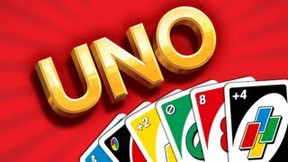 UNO™ YouTube video