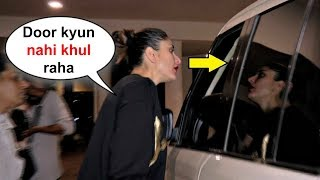 Video Kareena Kapoor Gets Angry On Her Driver MP3, 3GP, MP4, WEBM, AVI, FLV April 2018