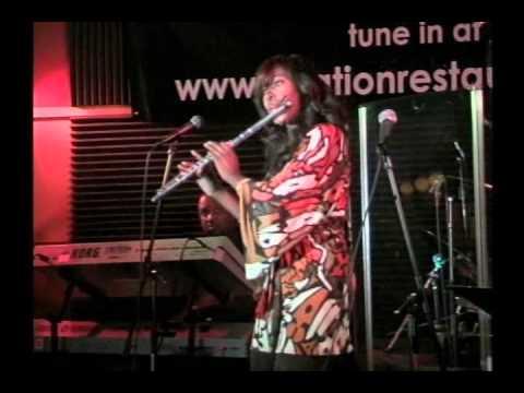 Althea Rene - Performs