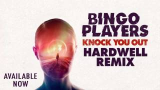 Thumbnail for Bingo Players — Knock You Out (Hardwell Remix)
