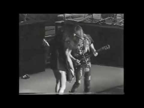 Skid Row - Oh Say Can You Scream
