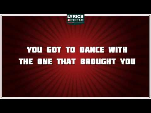 Dance With The One That Brought You - Shania Twain Tribute - Lyrics